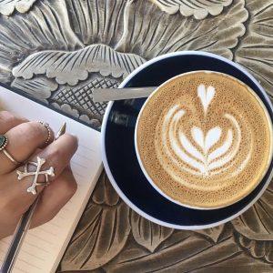 Crossbones & Coffee
