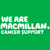 Ziggy (Macmillan Cancer Support)
