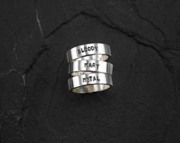 Mens Stacks (personalised)