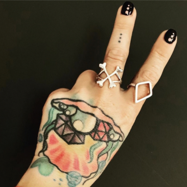 rune rings