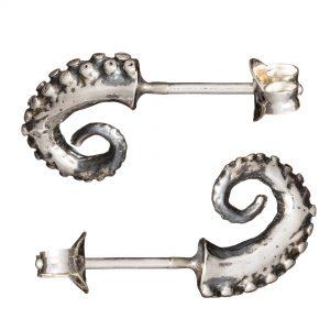 tentacle studs