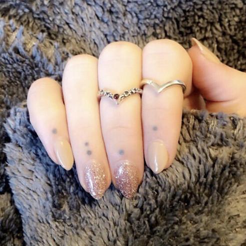 filagree ring