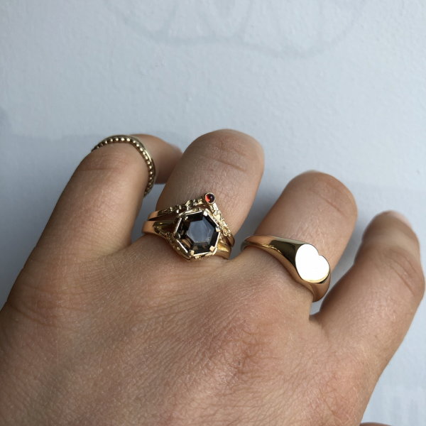 ethereal ring