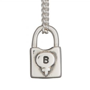 padlock charm