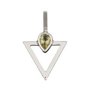 chakra pendant