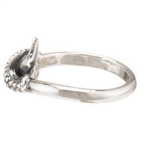claw and tentacle ring