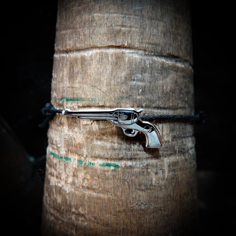 pistol bracelet
